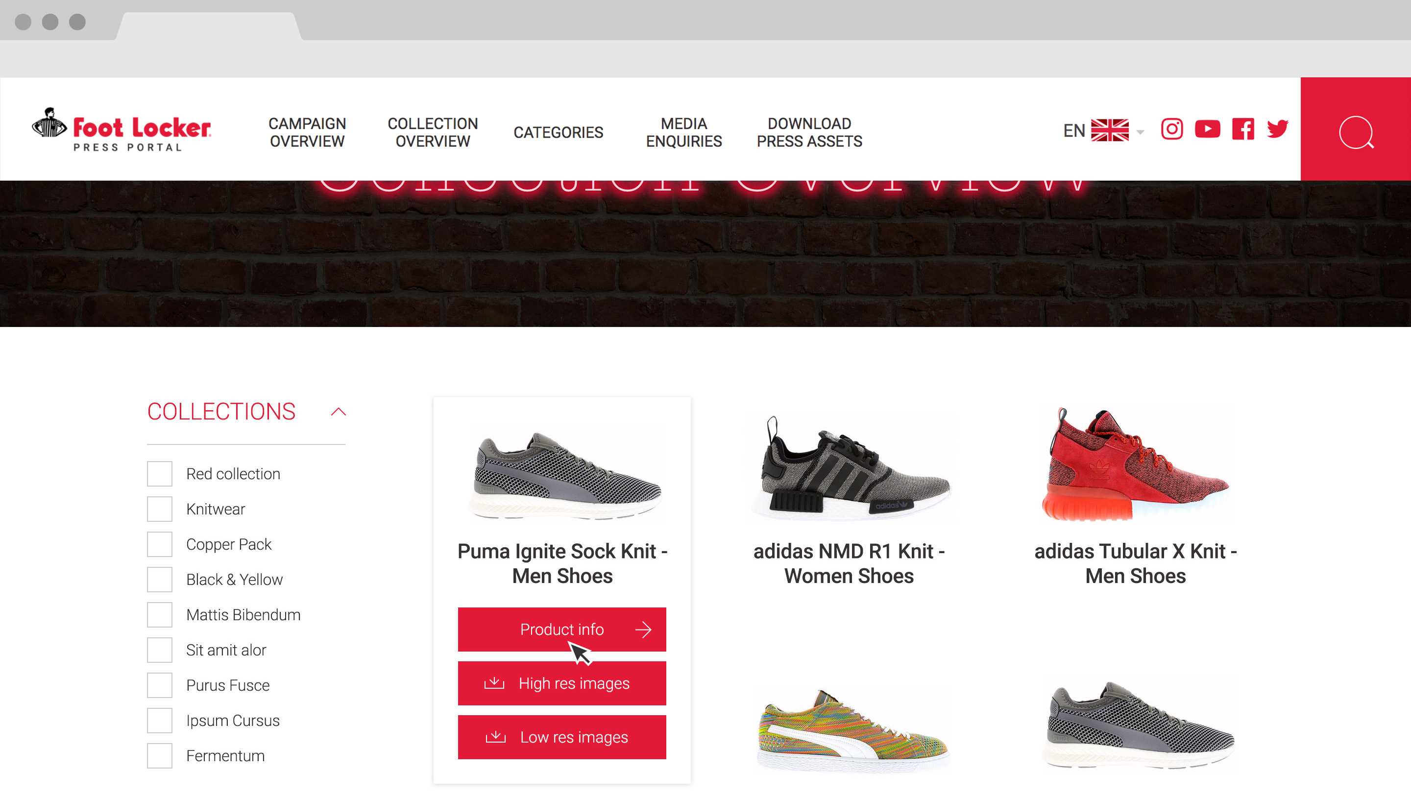 FootLocker_04-product-list